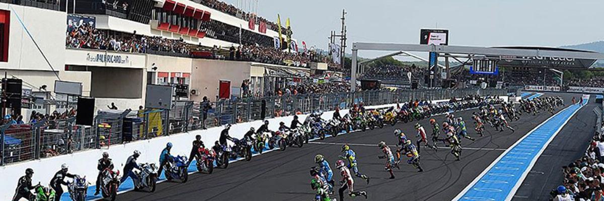 Merci aux 69 000 spectateurs présents pour ce grand festival moto !